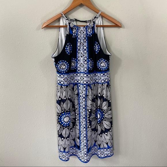 Maggy London Dresses & Skirts - Maggy London petite halter dress